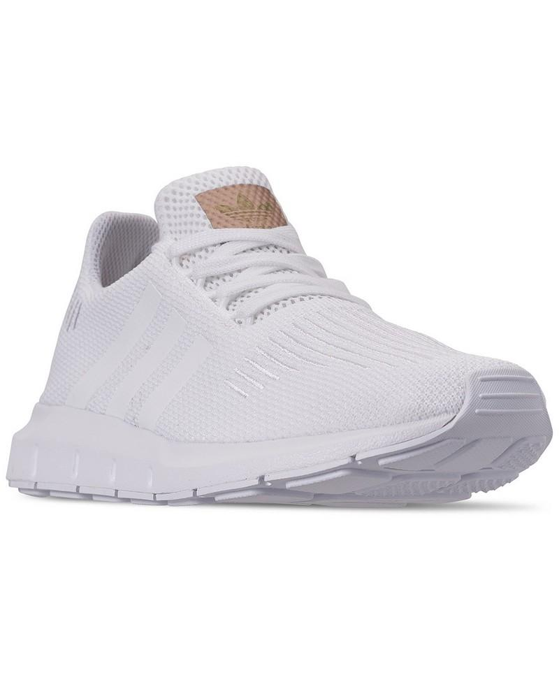 12359292_fpx-adidas Women's Swift Run Casual Sneakers from Finish Line800
