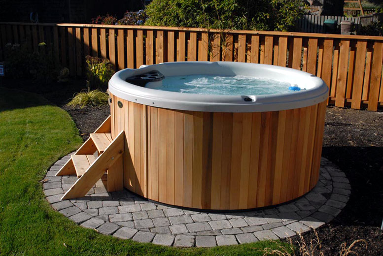Why You Must Buy The Best Hot Tub?
